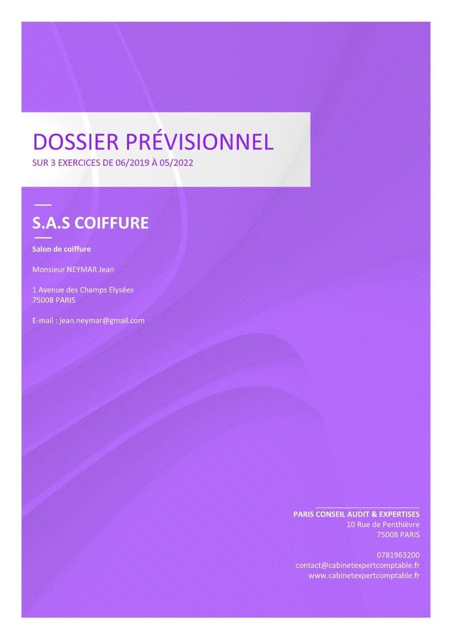 Coiffure Pack Premium 001 1