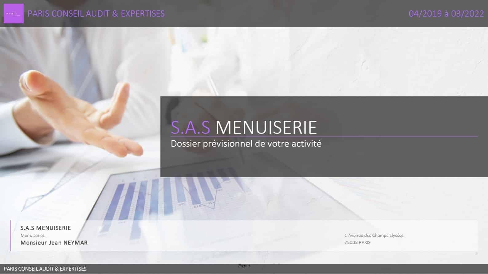 Menuiserie Pack Premium vDiaporama 001