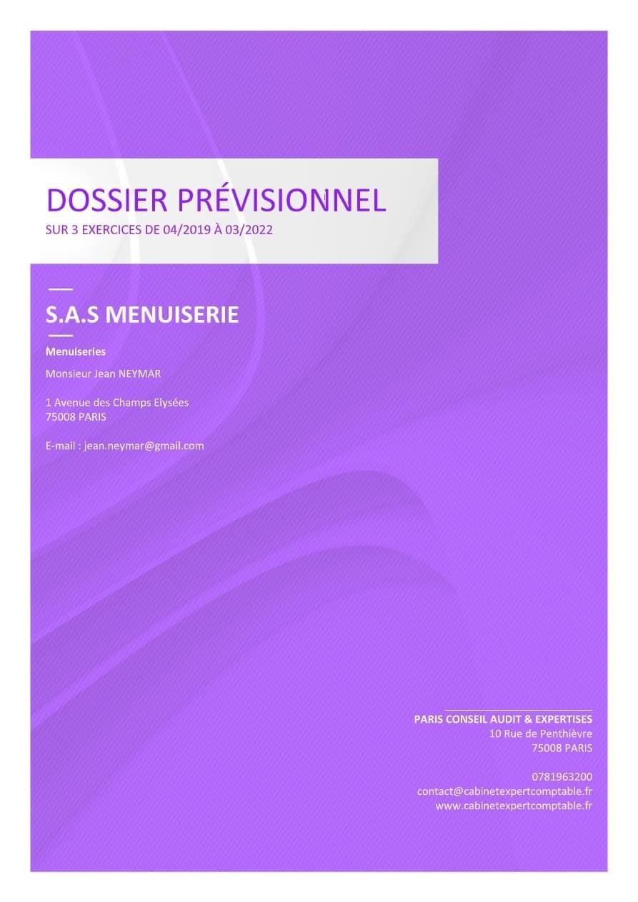 Menuiserie Pack Premium 001